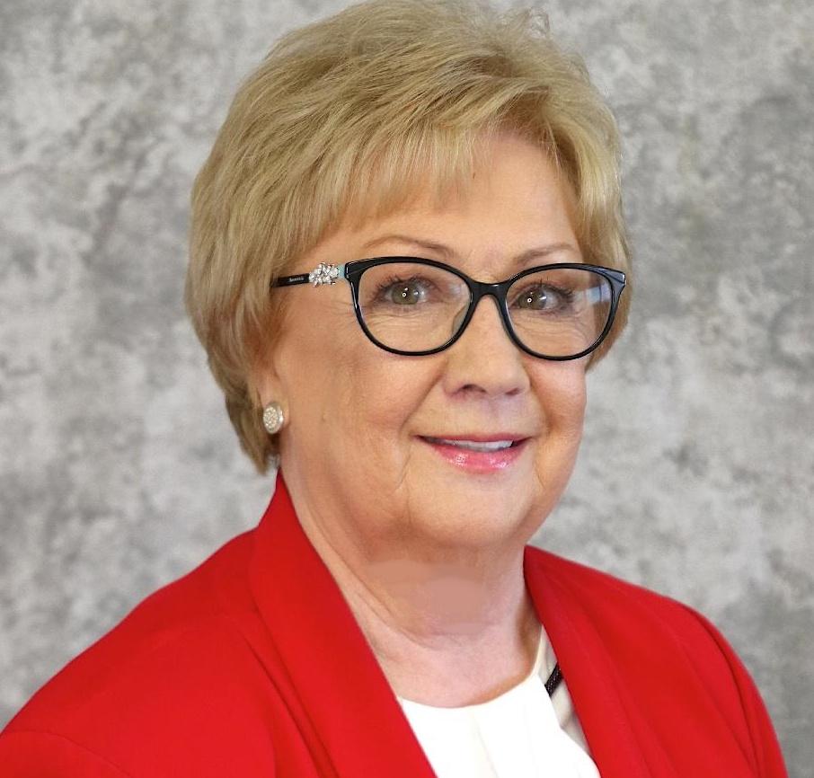 Jeanmarie McSpedon