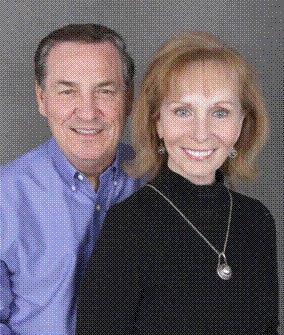Bob & Carolanne Helverson    CRS, GRI