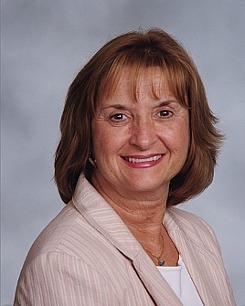 Elizabeth Ziobro