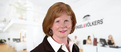 Margaret Dawson