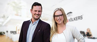 Janes Walls Group - Engel & Völkers