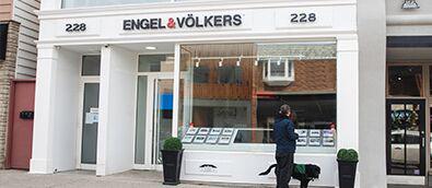 Engel & Völkers Oakville, Brokerage