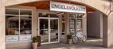 Engel & Völkers Whistler