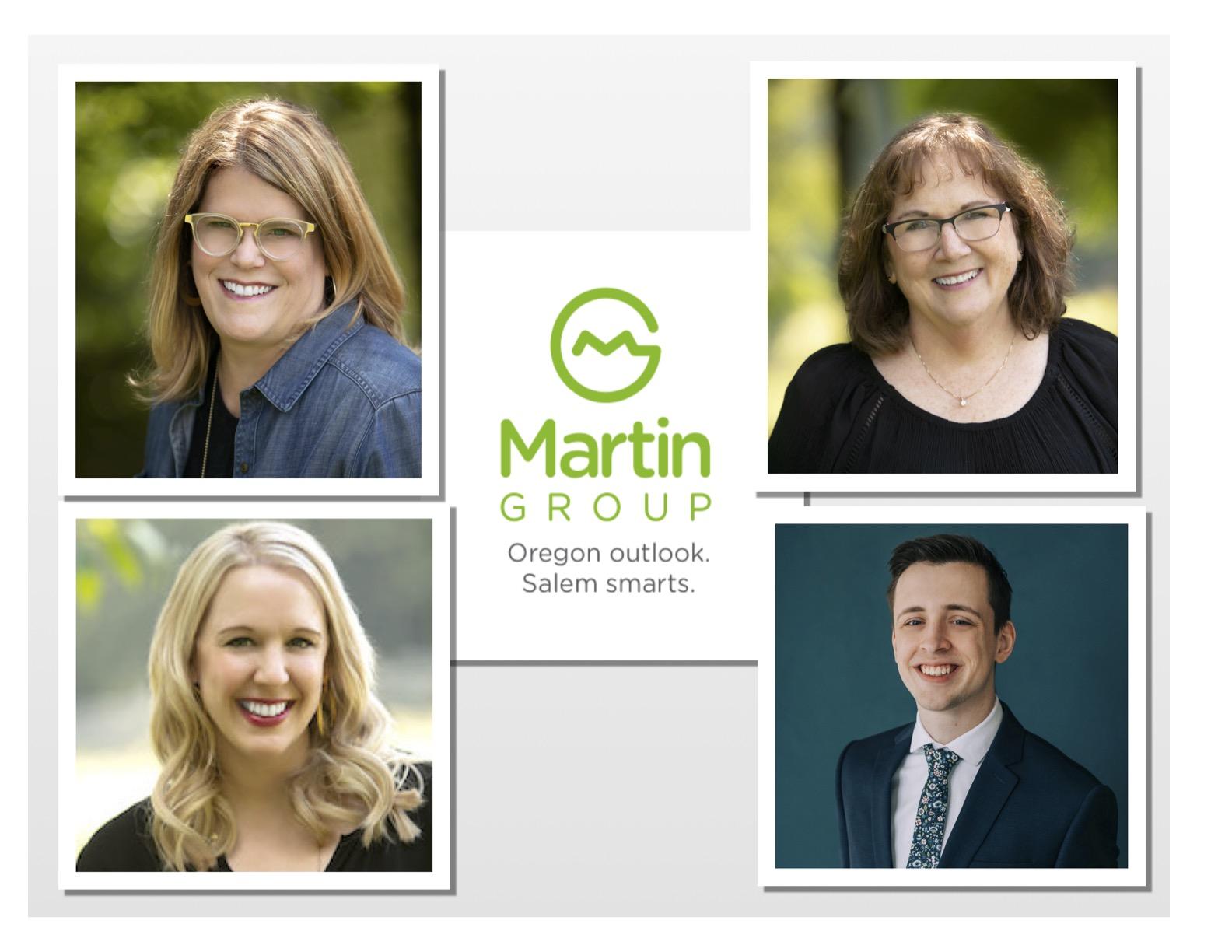 Oregon Martin Group