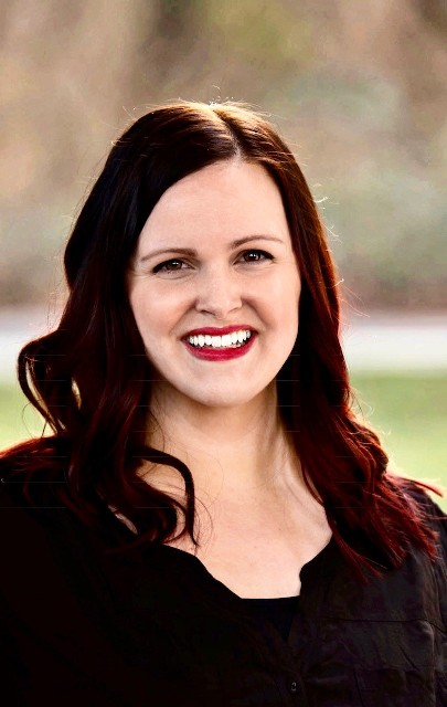 Katie Baunsgard