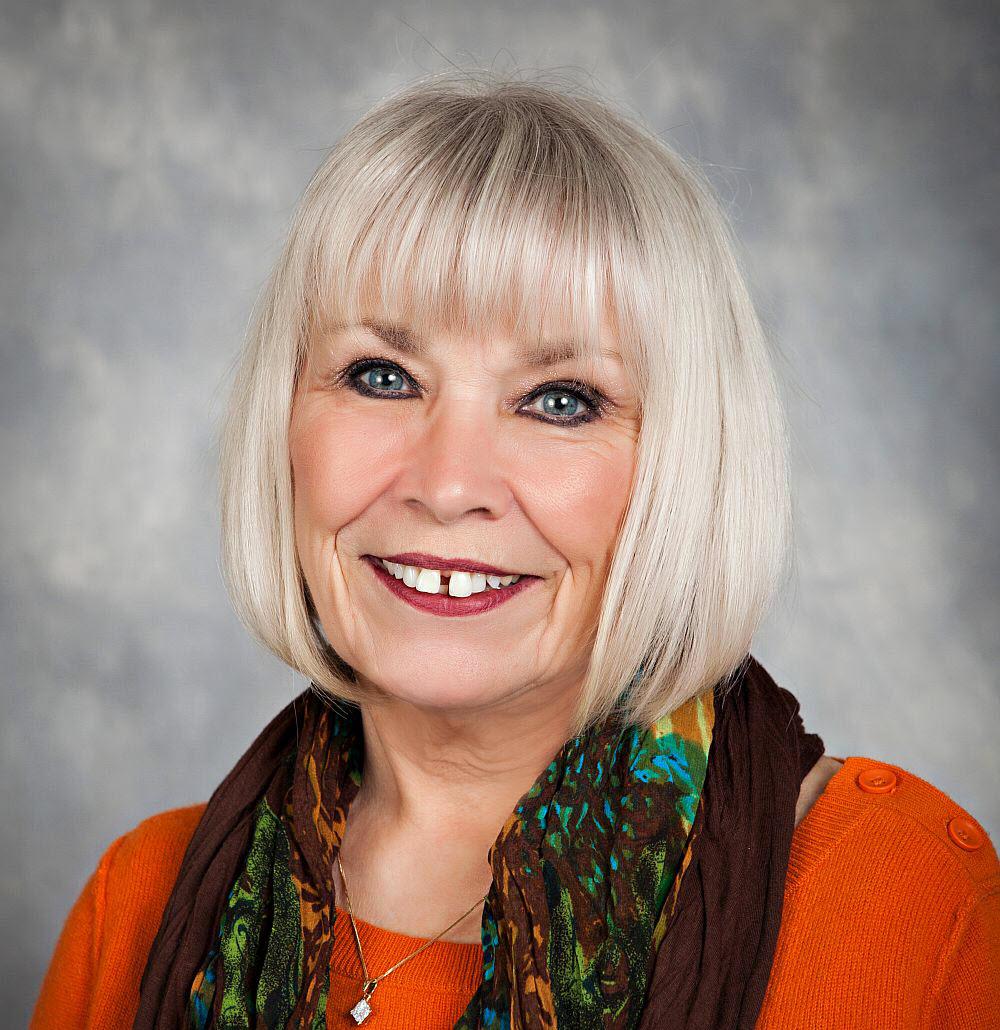 Laurie Walker