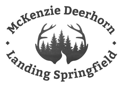 McKenzie Deerhorn Landing