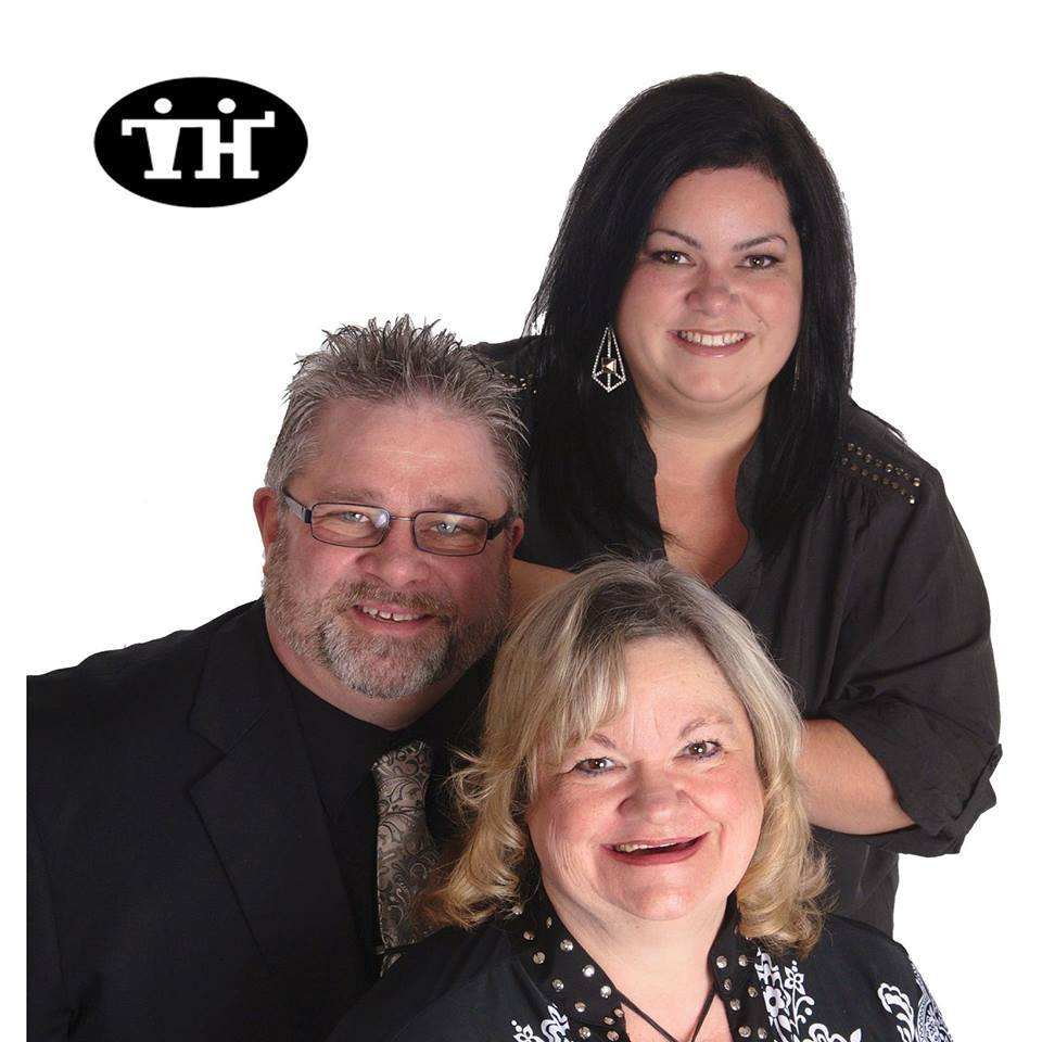 TEAM HANKS - Family Team of Agents - Gorden, Gail and Shalisa Hanks
