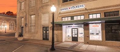 Engel & Völkers Bryan College Station