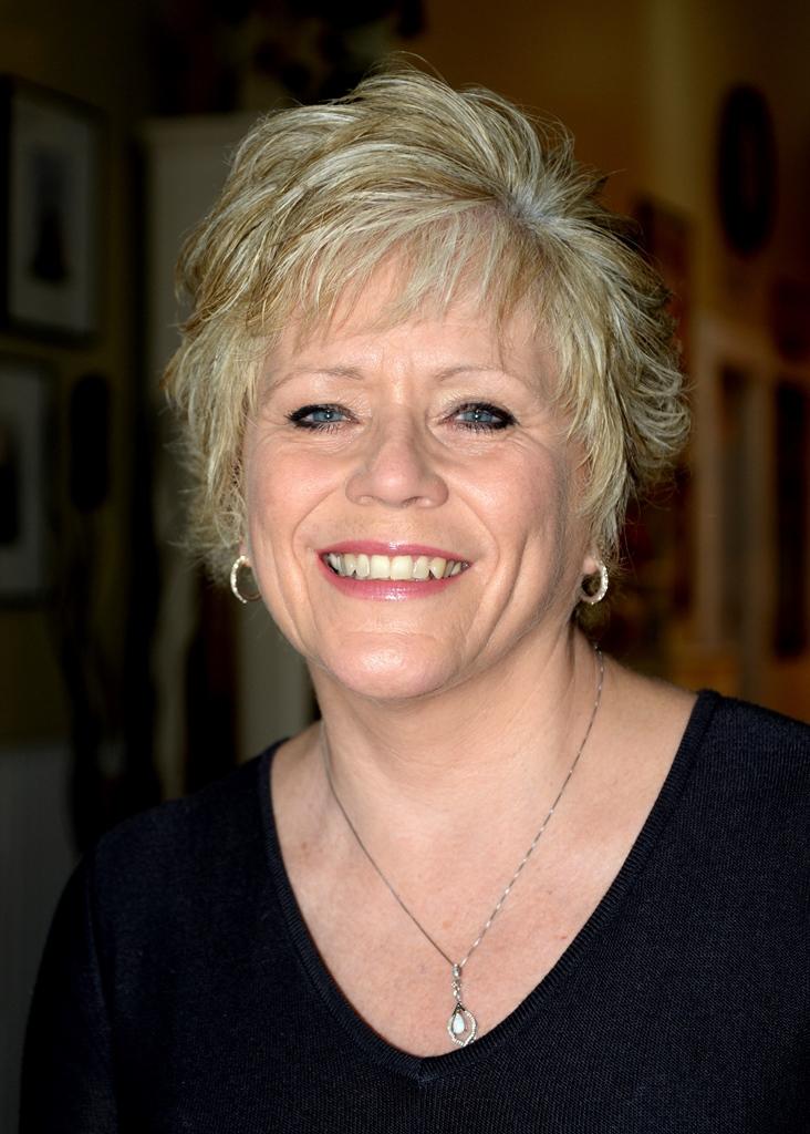 Karen Kluvers