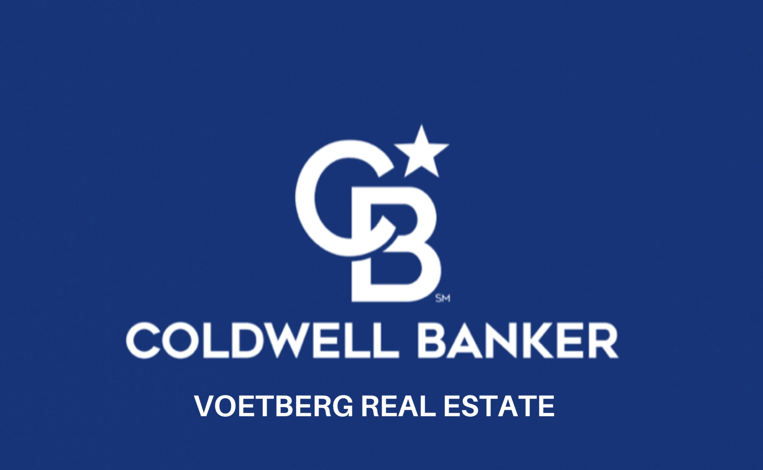 Coldwell Banker Voetberg Real Estate