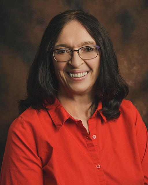 Kathryn Yost