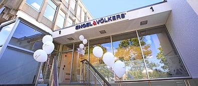 Engel & Völkers Wellesley