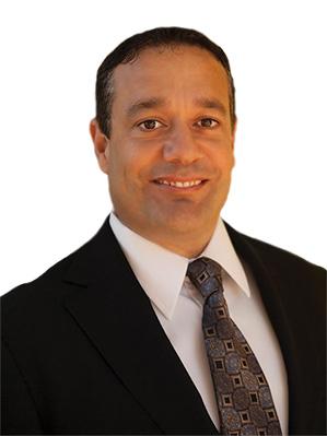 Frank Alvarado