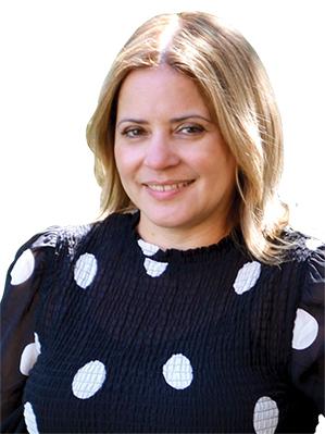 Jeny Alvarez Torres
