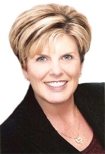 Teresa Baugh