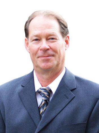 Mike Baziuk