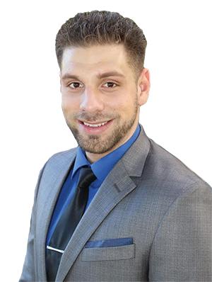 Alex Cheim
