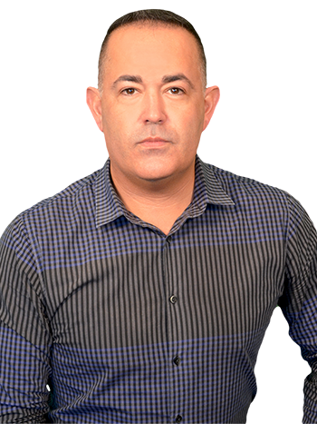 Robert Covarrubias