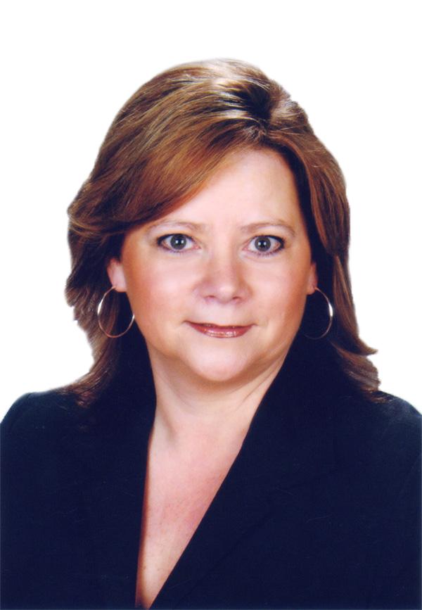 Marjorie Dorton