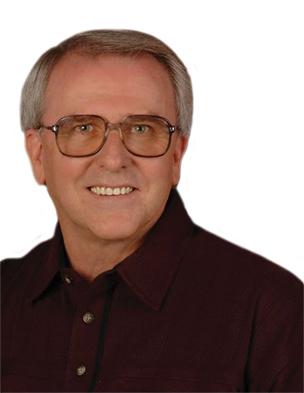 David Ernst