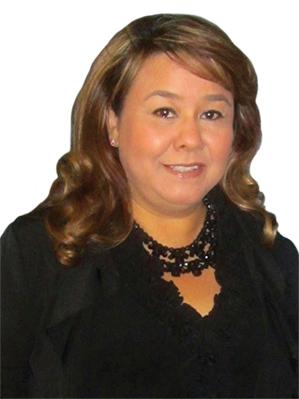 Olivia Hernandez