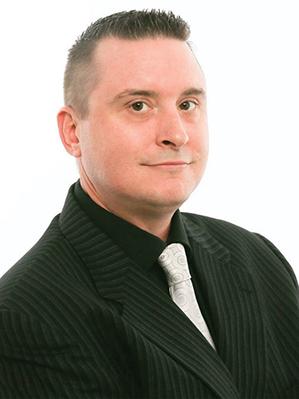 Nick Irvine