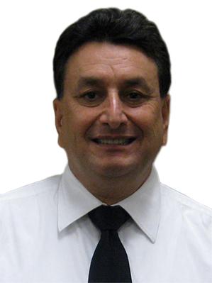 Roger Khan