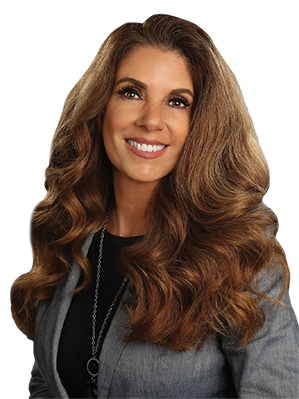 Brenda Lininger