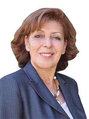 Florence Moradkhan