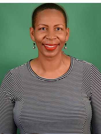 Yolanda Neal
