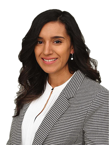 Ashlee Peraza