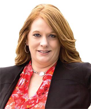 Christin Robison