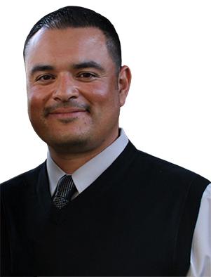 Donny Sanchez