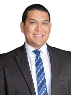 Fernando Snyder