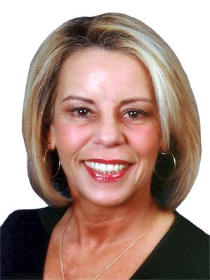 Kathi Vallerand