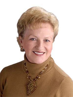 Jane Van Hook