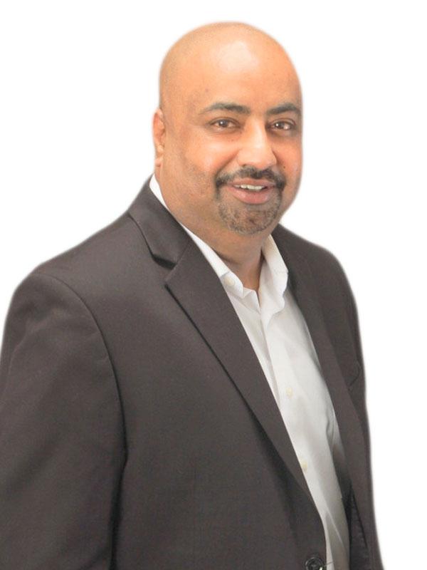 Kavi Singh