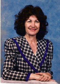 Peggy Gann