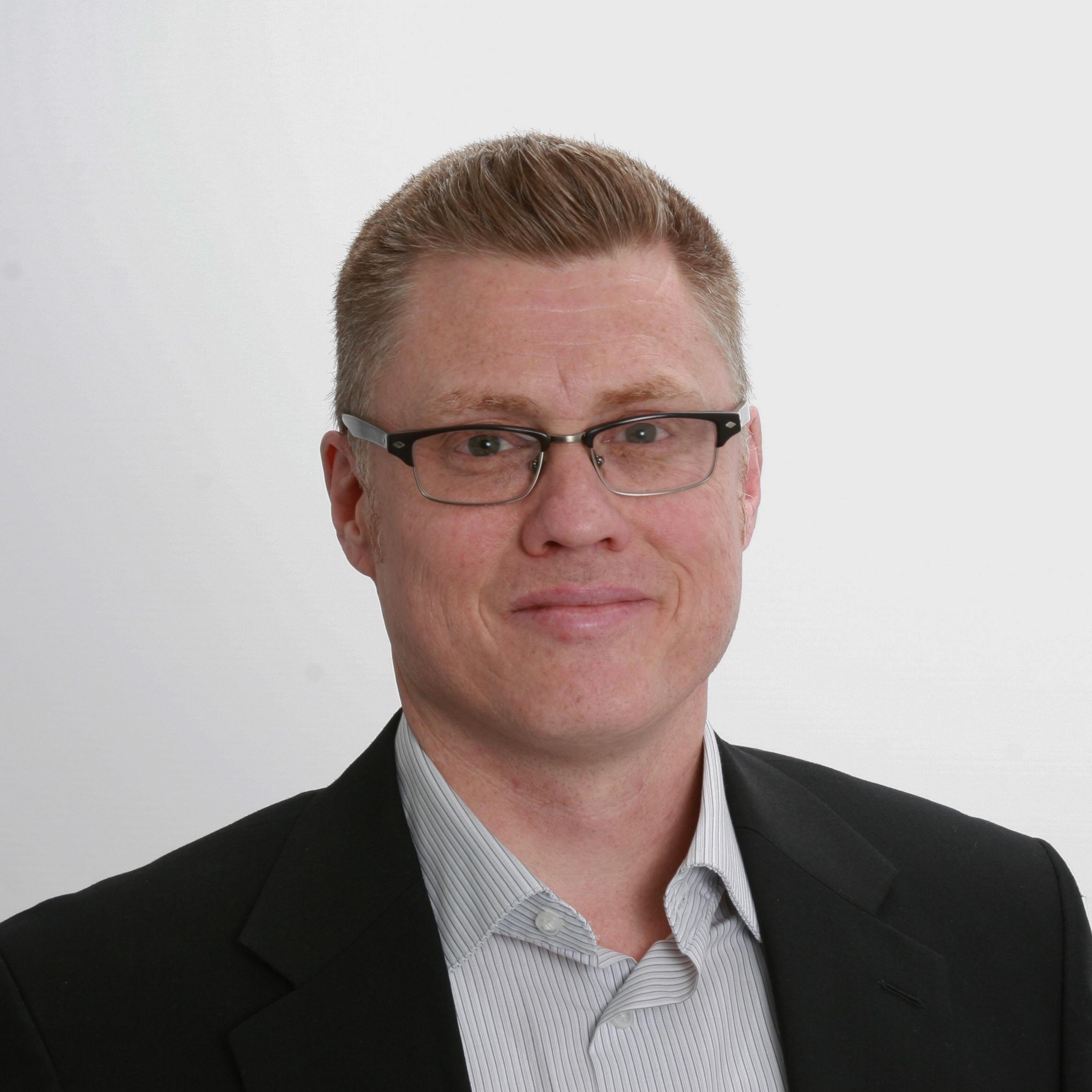 Grant Pendergraft