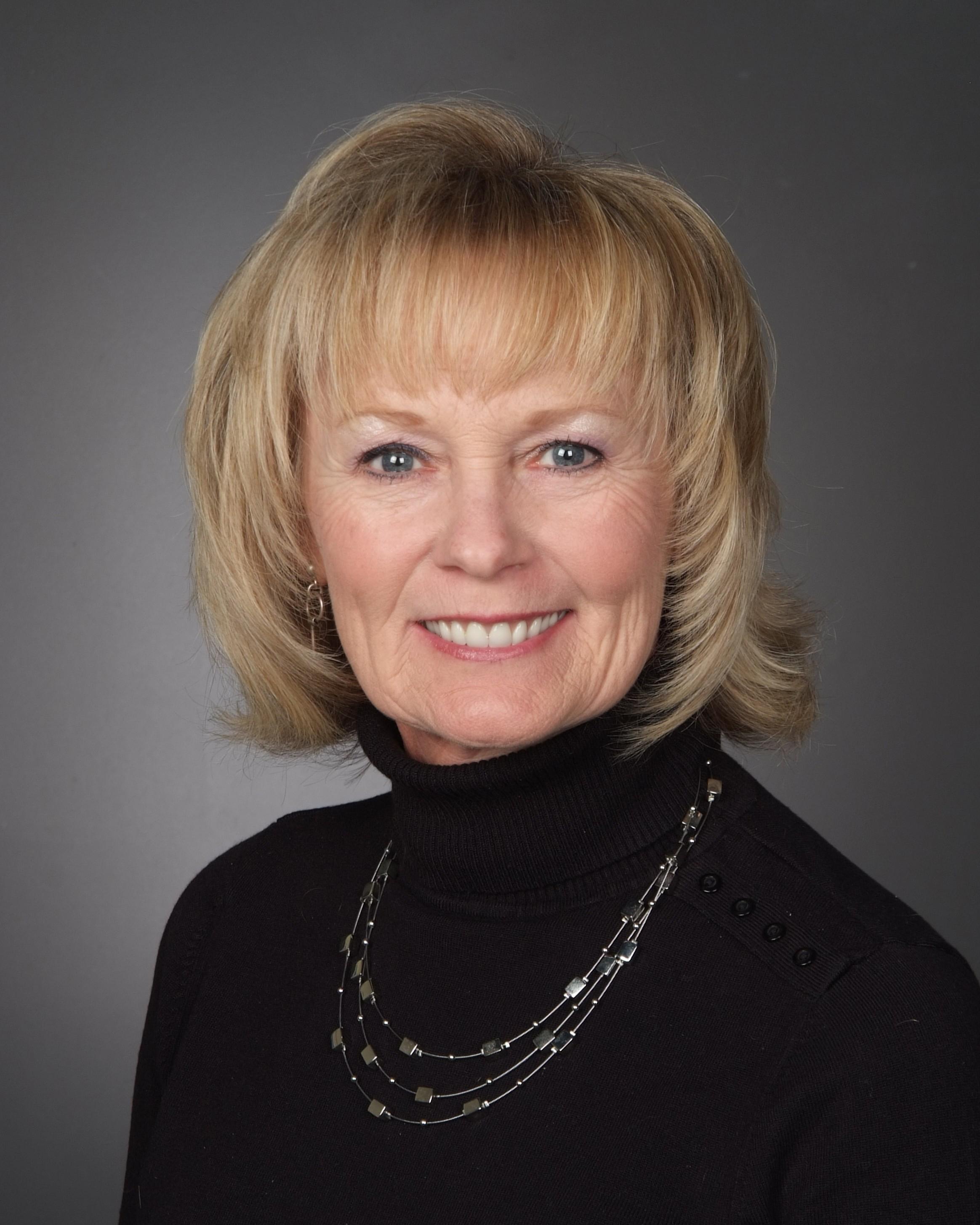 Donna Van Ommeren