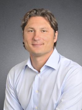 Eric Egeland