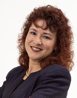 Maria Zucek
