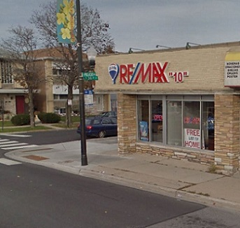 """RE/MAX """"10"""" Midway"""