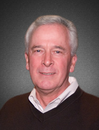 Jim Grady, Manager photo