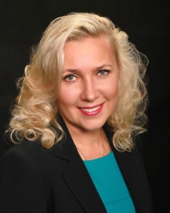 Angelika Tkachenka