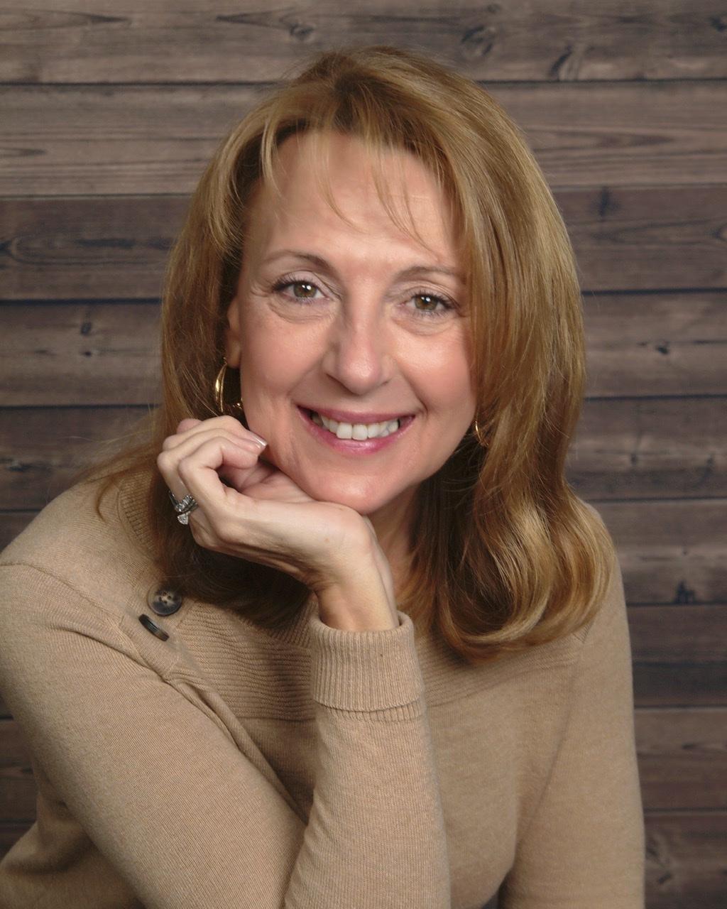 Darlene M. Barnas