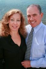 Bob & Lisa Wisdom