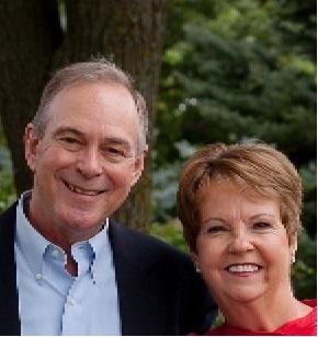 Tricia & Pete Hupperich