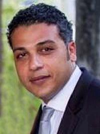 Hisham Bedeir